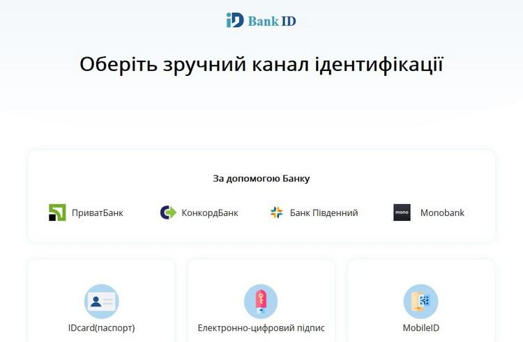 Идентификация QIWI кошелька в Украине: выбираем банк