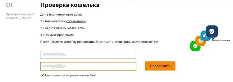 Как пройти идентификацию Яндекс.Денег в Украине в 2020 году: проверка кошелька