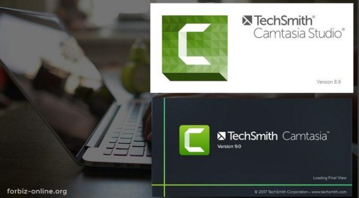 Как пользоваться Camtasia (версии 9.0 и 8.6)