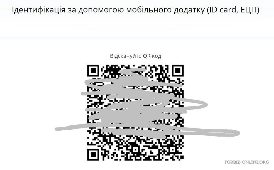 Идентификация Юмани через Монобанк Украины
